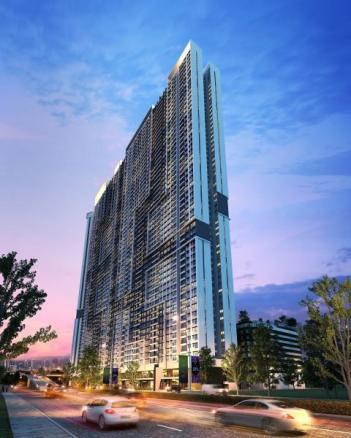 Care to buy an apartment such as one in M Vertica Cheras?