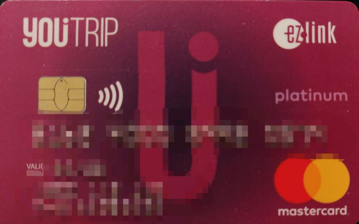 YouTrip – Your New TravelingWallet