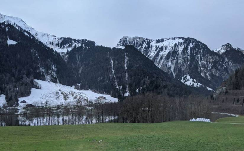 Swiss Travel Pass – The One-Stop Pass You'llNeed!