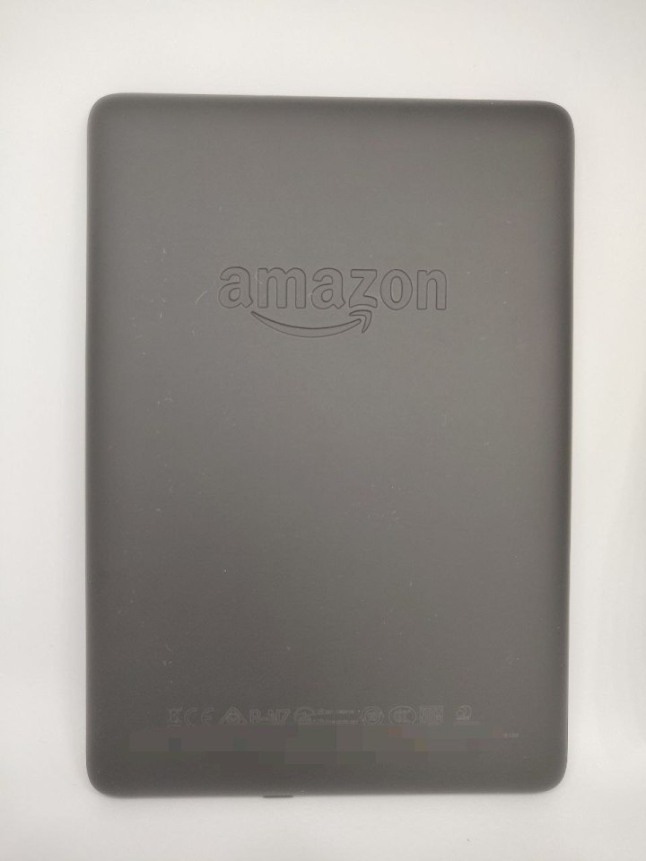 A Kindle Paperwhite 4 really makes readingpleasant