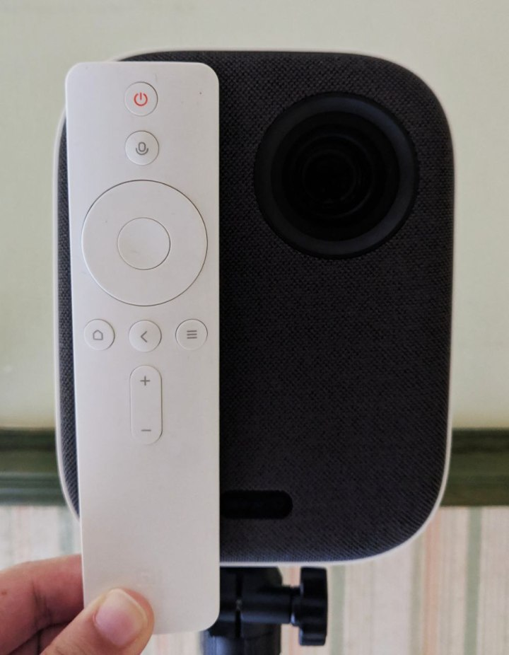 Xiaomi MiJia Youth Projector: An incredibledevice