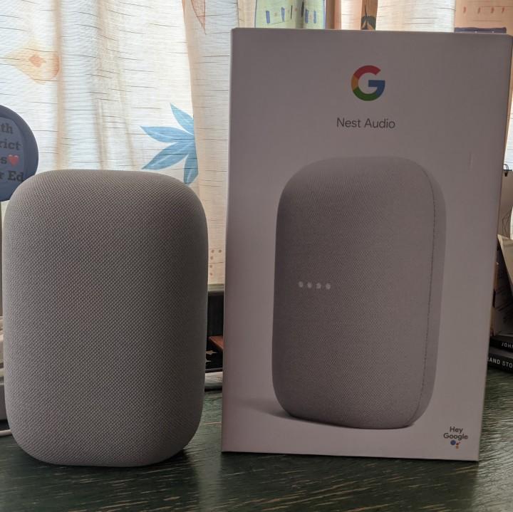 Google Nest: Good sound, greatprice