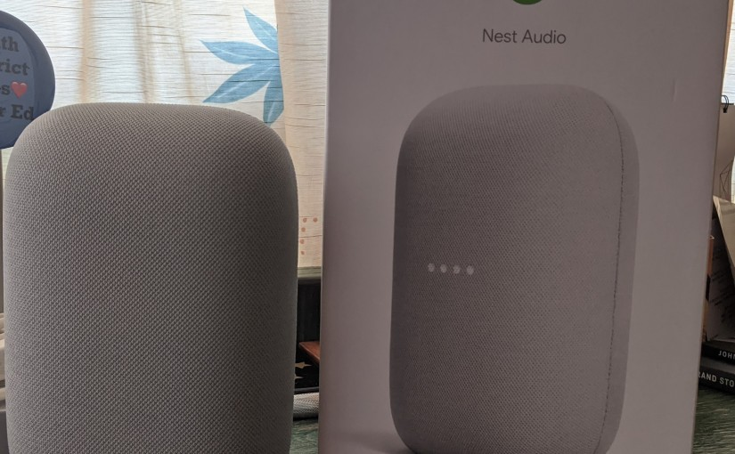 Google Nest: Good sound, great price