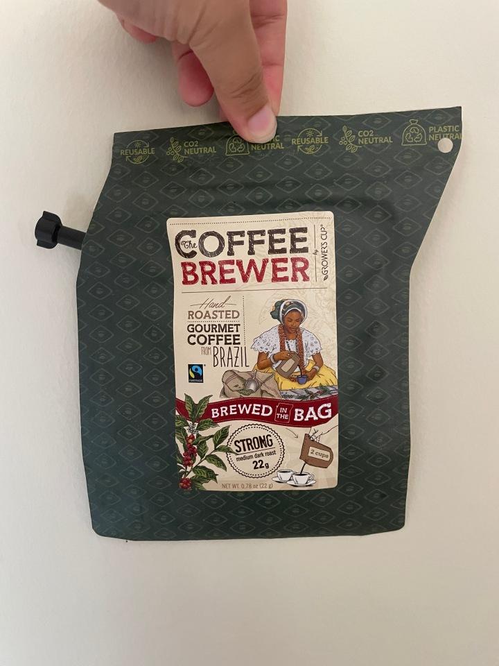 Coffee packaging – it just getsbetter.